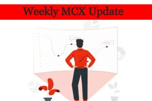 Weekly MCX Update 23 to 27 Nov 2020
