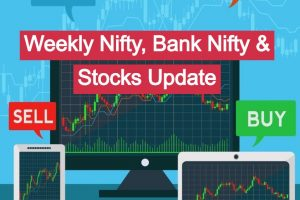 Weekly Nifty Bank Nifty and Stocks Update 19 to 23 Oct 2020 New