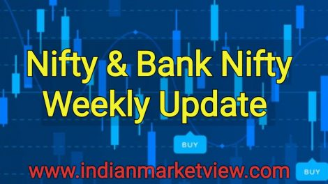 Weekly Nifty and Bank Nifty Update