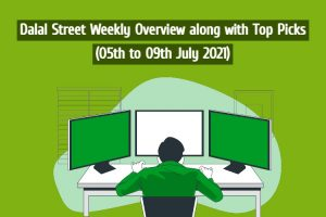 Weekly Overview of Dalal Street