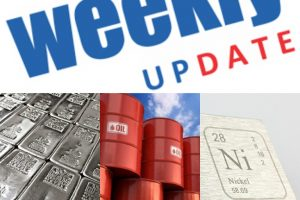 Weekly Technical Levels of Silver, Crude Oil and Nickel