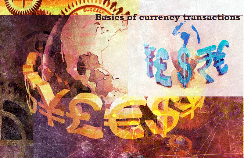 Currency Levels